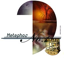 Metaphor No.1 (Unfinished work-work in progress) by JohanW