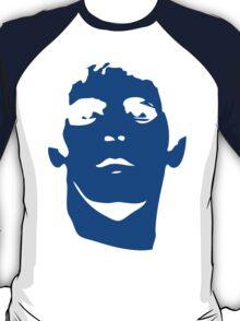 Lou Reed Blue Mask T Shirt T-Shirt