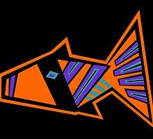 Modfish by starryseas