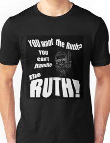 RBG Truth  Unisex T-Shirt