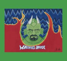 Waltered Beast Kids Clothes