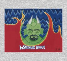 Waltered Beast One Piece - Long Sleeve