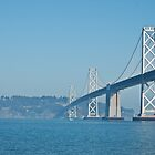 Bay Bridge. by Filipinoise