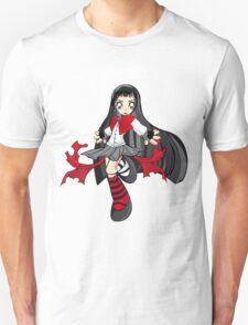 «---•}★[•´¯♥ ERICA ♥¯`•]★{•---» Unisex T-Shirt