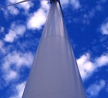 Wind Turbine by Critical  Vision