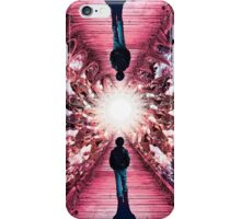 Altered Imagination iPhone Case/Skin