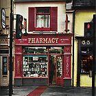 34 Main Street, Killarney. Ireland by Ted Byrne