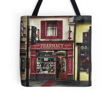 34 Main Street, Killarney. Ireland Tote Bag