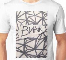 BLANK- OG Unisex T-Shirt