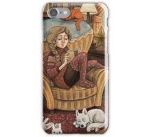A Perfect Moment iPhone Case/Skin