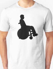 Wheel chair T-Shirt