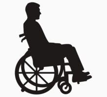 Wheelchair by Designzz