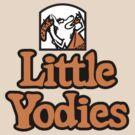 Little Yodies by ironsightdesign