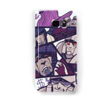 Megatron's Swag Fortress Samsung Galaxy Case/Skin