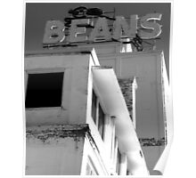 The Beans Poster