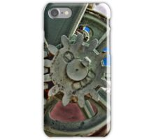 Cogs of Industry iPhone Case/Skin