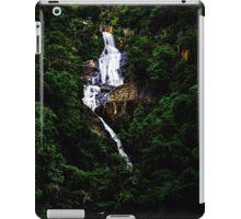 Barron Gorge iPad Case/Skin