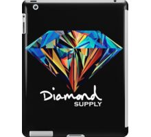 Diamond Supply Colourful Diamond iPad Case/Skin