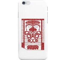 Toltec Eagle iPhone Case/Skin