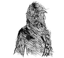 Chewy Art Photographic Print