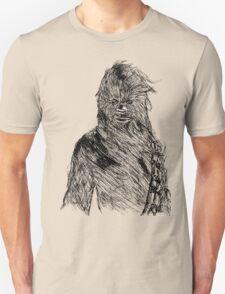 Chewy Art Unisex T-Shirt