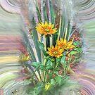 Fantasy In Bloom by wiscbackroadz