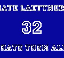 Hate Christian Laettner? by dobiegerl