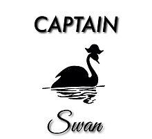 Captain Swan Merchandise by EnchantedCon