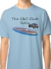 C&C Club Rolls Classic T-Shirt