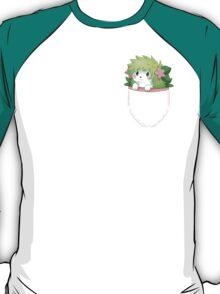 Shaymin on Pocket ! T-Shirt