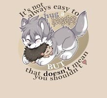 Hug a Hedgehog T-Shirt