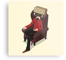 BandName : Radiohead Metal Print
