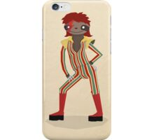 Ziggy Slothdust iPhone Case/Skin
