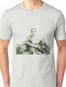 Moriarty - Andrew Scott Unisex T-Shirt