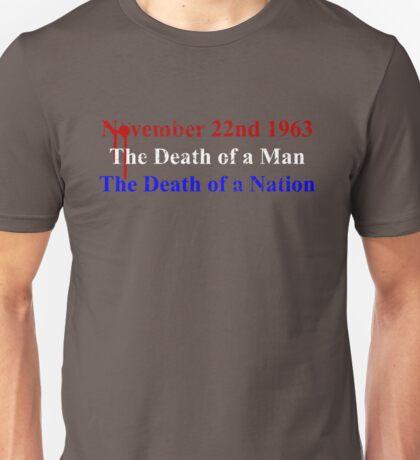 Double Homicide Unisex T-Shirt