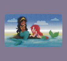 OUAT - Mermaids Kids Clothes