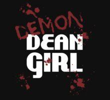 DEMON Dean Girl T-Shirt