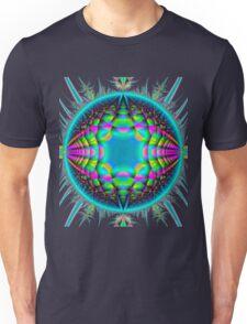 The shape Unisex T-Shirt