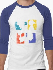 SEE YOU SPACE COWBOY Men's Baseball ¾ T-Shirt