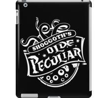 Shoggoth's Olde Peculiar iPad Case/Skin