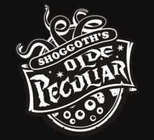 Shoggoth's Olde Peculiar Kids Clothes
