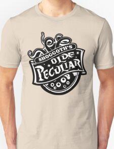 Shoggoth's Olde Peculiar T-Shirt
