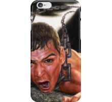 Fear Itself iPhone Case/Skin