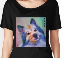 """""""Abby-Dabby-Do"""" Women's Relaxed Fit T-Shirt"""
