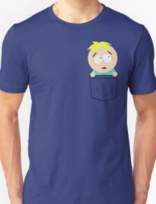 Pocket Butters T-Shirt