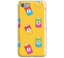 God's Condensed soup! iPhone Case/Skin