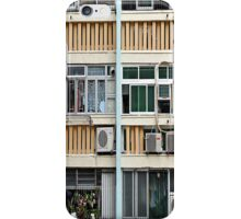 Air Con and Laundry  iPhone Case/Skin