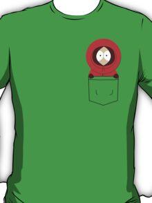 Pocket Kenny T-Shirt