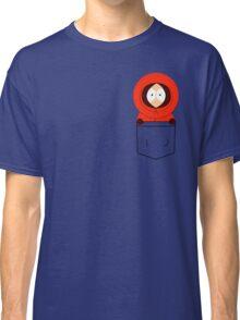Pocket Kenny Classic T-Shirt
