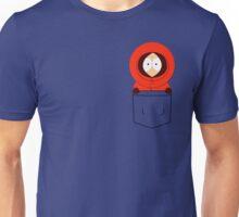 Pocket Kenny Unisex T-Shirt